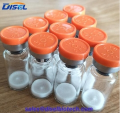 Injectable Peptides Mgf CAS 96827-07-5 Muscle Building GMP Standard