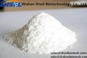 Factory Direct Supply Raw Materials Erythromycin Estolate CAS 3521-62-8 for Antibacterial