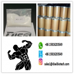 Ibutamoren Safety Sarm Powder Mk-677 CAS 159752-10-0 for Lean Mass